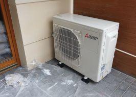 Klimatyzacja Mitsubishi MSZ-EF Premium Multi Split