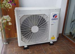 Klimatyzatory Gree Amber Standard White Multi Split