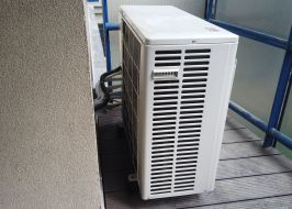 Montaż klimatyzatorów Mitsubishi MSZ-EF Premium