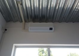 Klimatyzacja Samsung Wind-Free ELITE