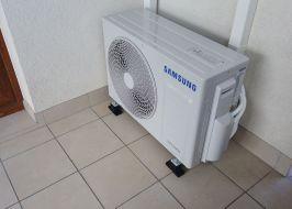 Klimatyzacja Samsung Multi Split Wind-Free ELITE