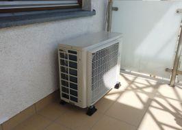 Klimatyzatory Daikin Perfera FTXM-N Multi Split