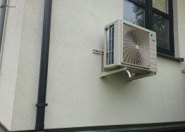 Klimatyzator Daikin Sensira+ do pomieszczenia