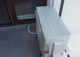 Klimatyzacja Daikin Sensira+ do mieszkania