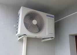 Klimatyzator Samsung Multi Split Wind Free Elite