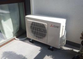 System klimatyzacji Mitsubishi MSZ-EF Premium