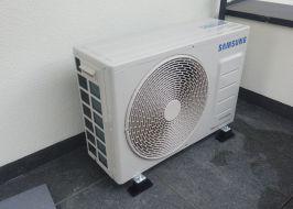 Klimatyzatory Samsung Multi Split Wind-Free COMFORT