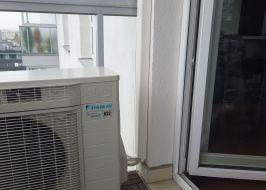 Klimatyzator Daikin Ururu Sarara