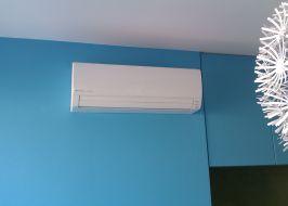 montaż klimatyzatorów fuji electric