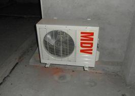 mdv klimatyzacja