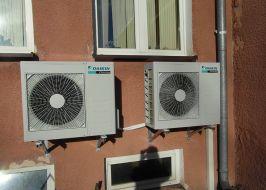 klimatyzacja do serwerowni