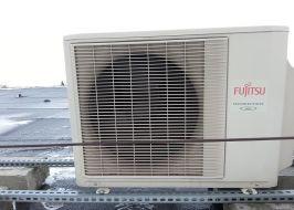 klimatyzator serwerownia