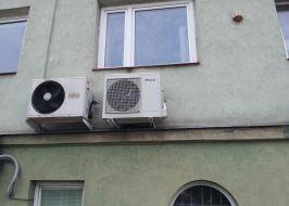 klimatyzacja wawer