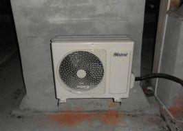 montaż klimatyzacji wola