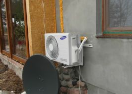 serwis klimatyzacji ząbki