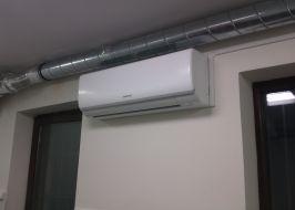 klimatyzacja zacisze warszawa