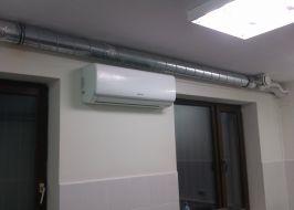 klimatyzacja zacisze w warszawie