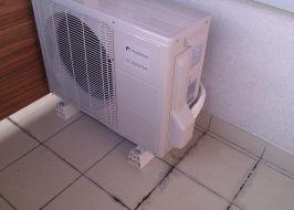 klimatyzacja fuji electric warszawa