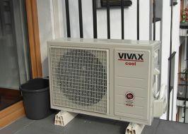 montaż klimatyzacji janki
