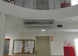 centrala wentylacyjna warszawa