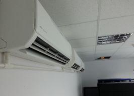 klimatyzator do serwerowni