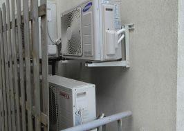 lennox klimatyzacja