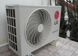montaż klimatyzacja gocław