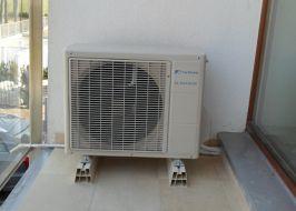 montaż klimatyzacji konstancin