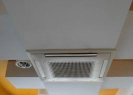 montaż klimatyzacji pruszków