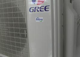 serwis klimatyzacji śródmieście