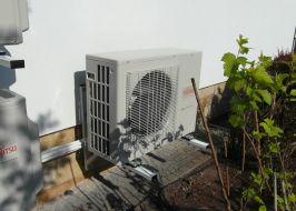montaż klimatyzacji fujitsu