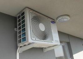 montaż klimatyzacji marki