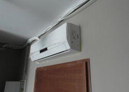 montaż klimatyzacji śródmieście