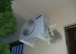 montaż klimatyzacja zacisze