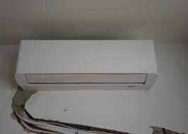 Klimatyzator Gree Amber Standard White Multi Split