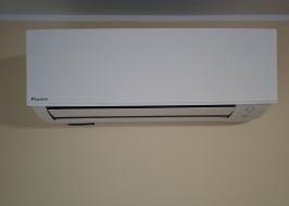 Klimatyzacja ścienna Daikin Sensira