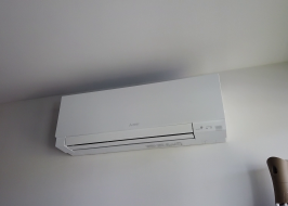 Klimatyzacja ścienna Mitsubishi MSZ-EF Premium
