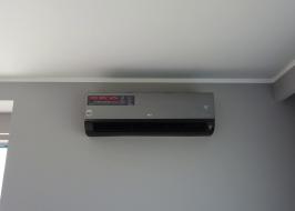 Klimatyzator LG ArtCool Mirror