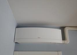 Klimatyzator Daikin Emura FTXJ-MW Multi Split