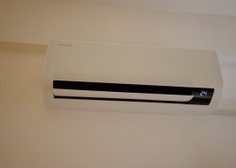 Klimatyzator Samsung Comfort Wind-Free