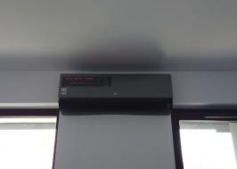 Klimatyzacja LG ArtCool Mirror