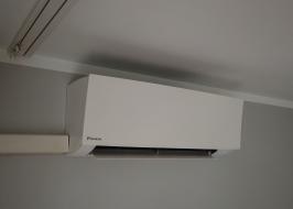 Klimatyzator Daikin Sensira+ FTXC-B do domu