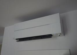 Klimatyzatory Mitsubishi MSZ-LN W Multi Split