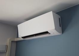 Systemy klimatyzacji Daikin Sensira+ FTXC-B