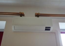Klimatyzatory Samsung Wind-Free COMFORT