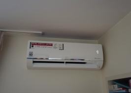Klimatyzacja LG Standard Plus