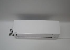 Montaż klimatyzatorów Daikin Sensira+