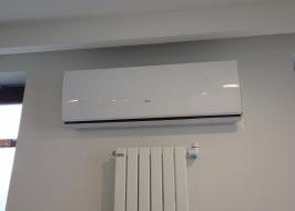 Klimatyzator Fujitsu LU