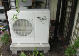 klimatyzator whirlpool