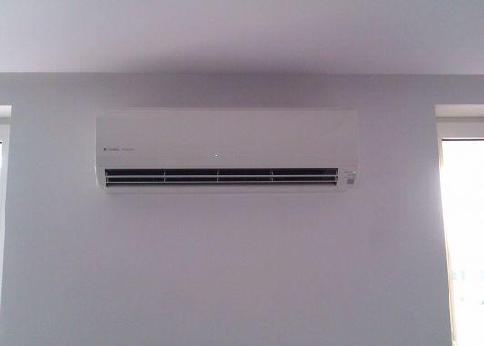 fuji electric klimatyzacja